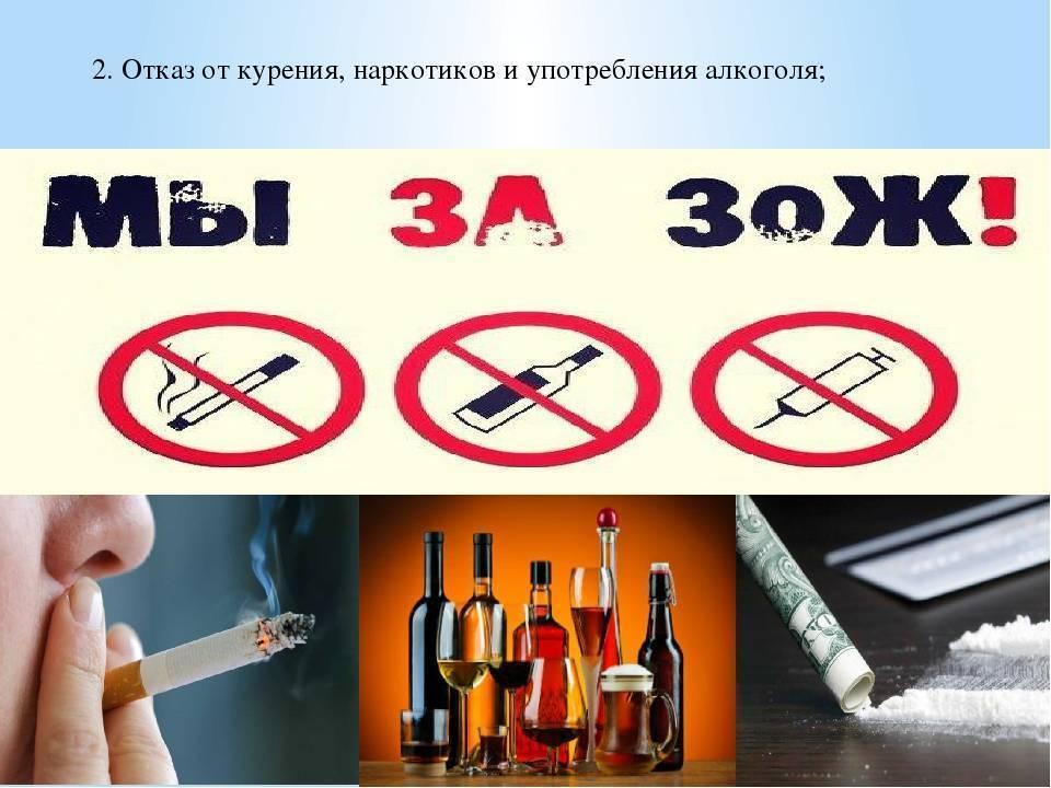 Как понять отношение к алкоголю компромиссное