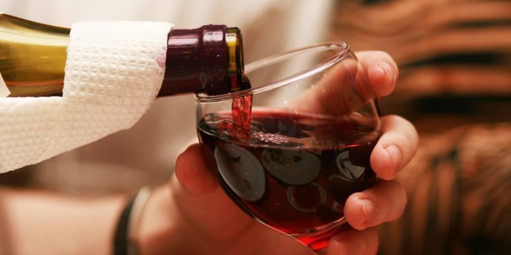 Последствия употребления алкоголя при холецистите