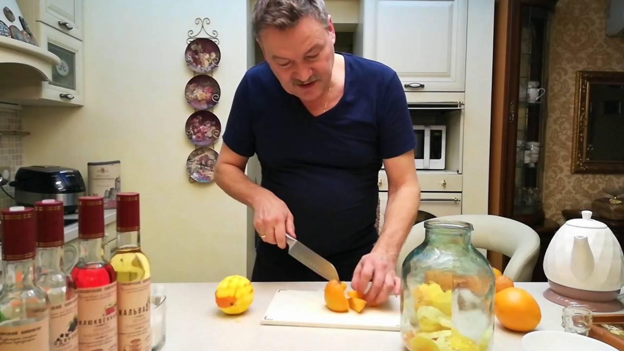 Рецепты и особенности изготовления самогона из хурмы