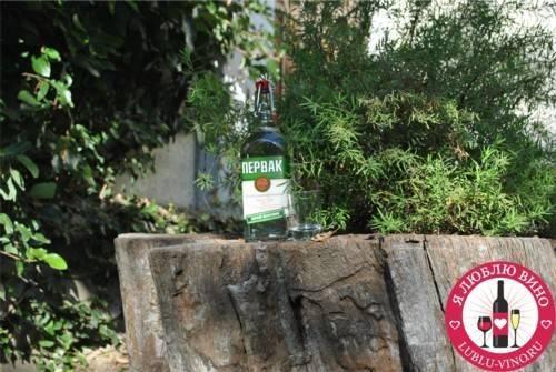 Отзывы о водка первак: давайте разберемся, что мы пьем? на бутылке первака... - первый независимый сайт отзывов украины