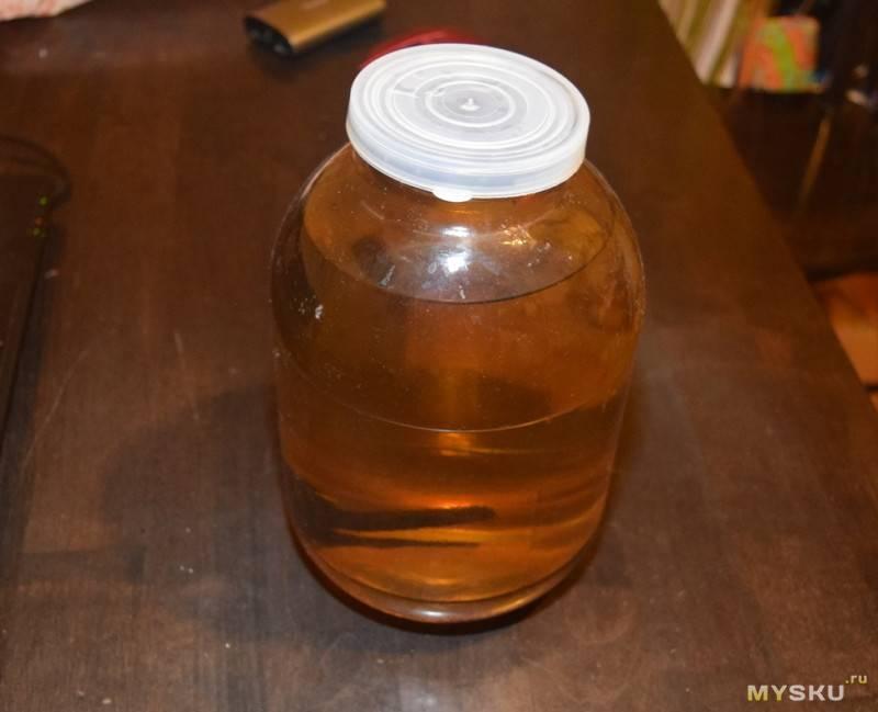 Рецепты браги на кодзи, приготовление самогона