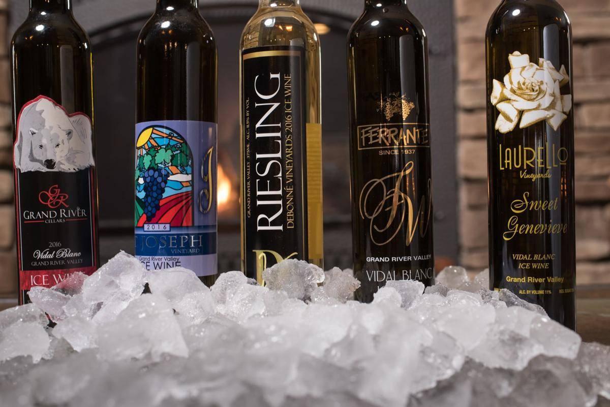 Ледяное вино: как делают «айсвайн» и почему оно стоит так дорого? | жизнь и вино | яндекс дзен