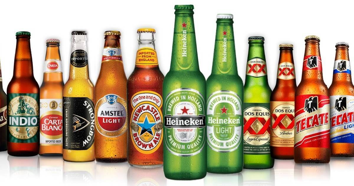 Чем пивной напиток отличается от пива | шнапсдринкин