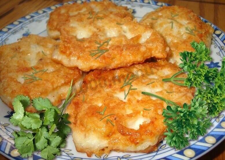 Рецепты приготовления блюд из рыбы красноперка с фото