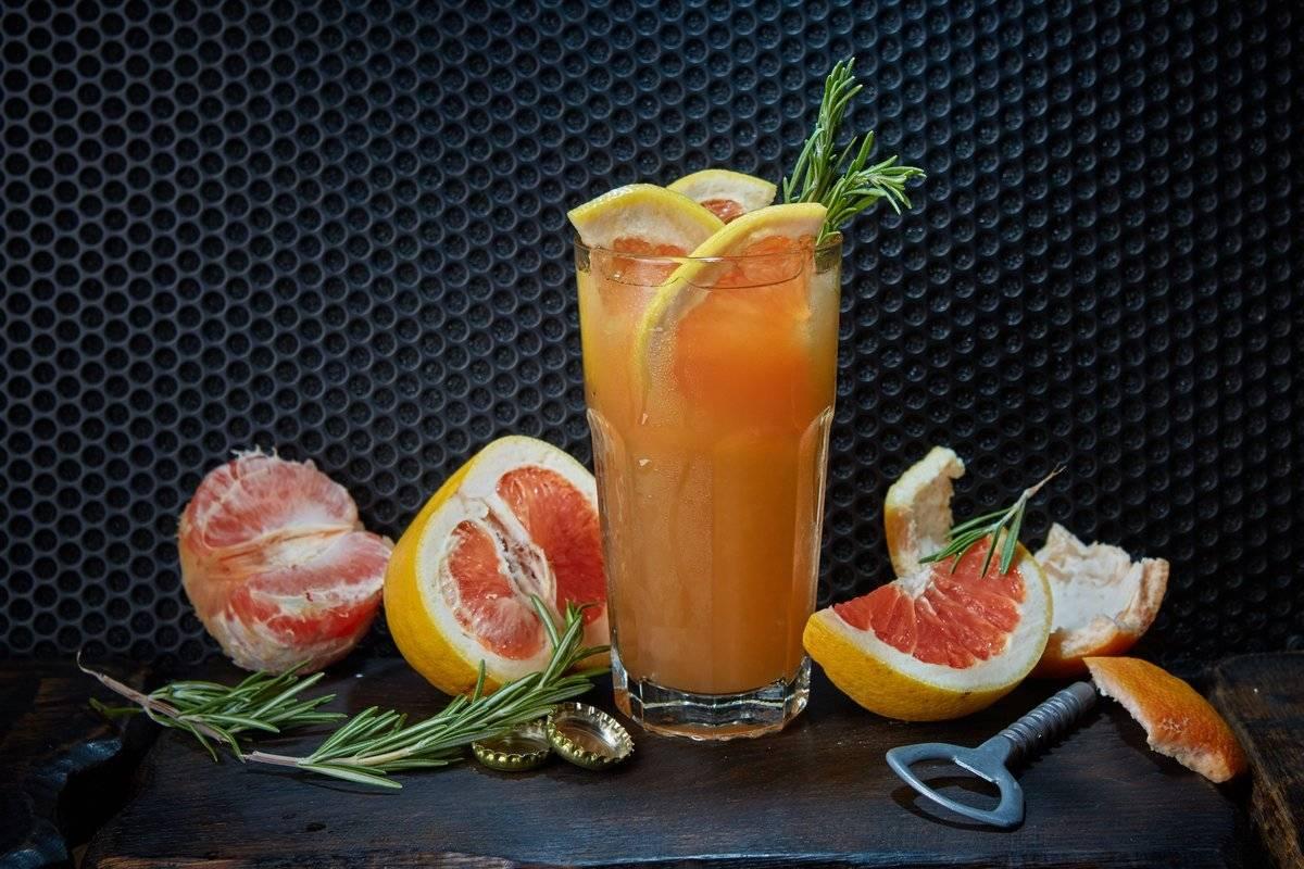 Пивные коктейли — история, особенности, рецепты