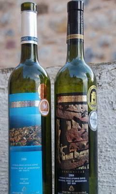 Какое греческое вино лучшее? обзор и отзывы