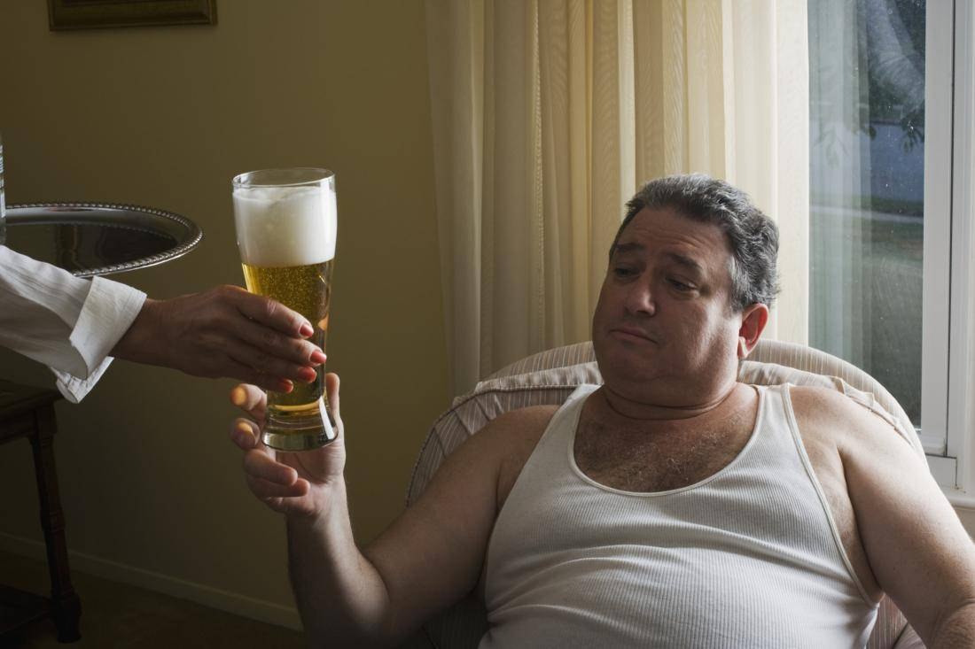 Поправляются ли с пива. поправляются ли от пива или это домыслы