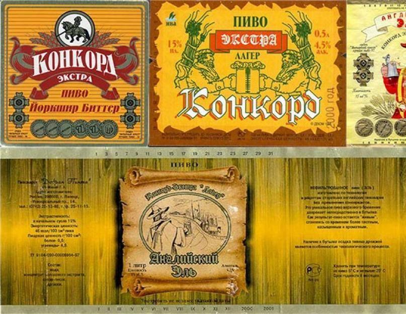 Порошковое пиво. технология производства пива. узнаем как отличить порошковое пиво от натурального?