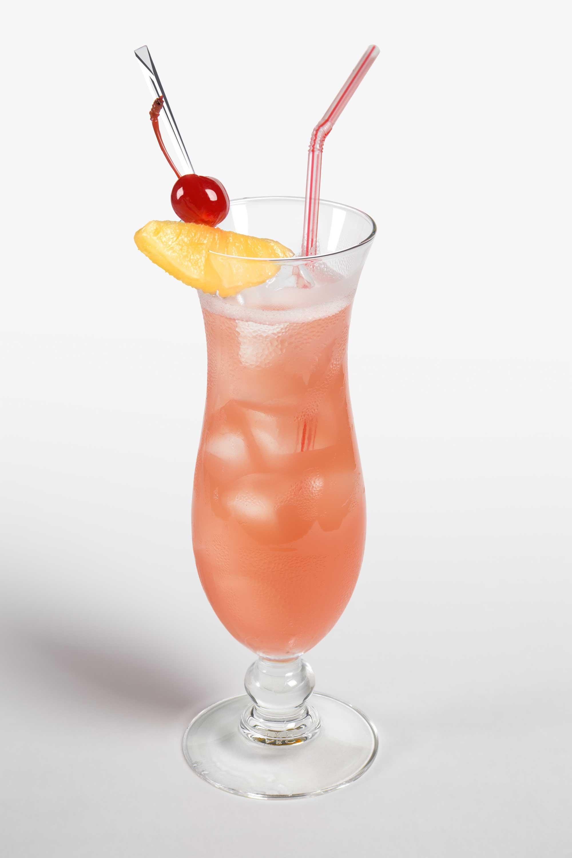 Распространенные алкогольные коктейли в баре. рецепты и виды алкогольных коктейлей