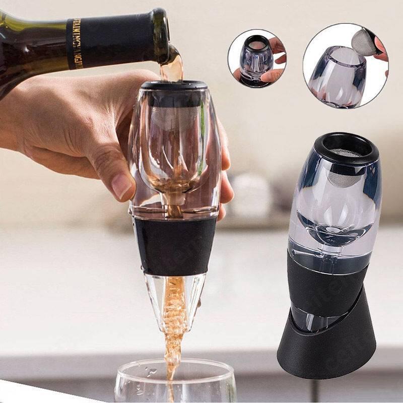 Каким способом лучше отфильтровать домашнее вино?