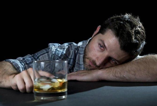 Почему если немного выпить, сразу тянет выпить ещё