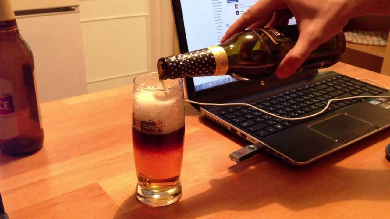 Как сделать резаное пиво? два слоя, а три слоя? – как правильно пить