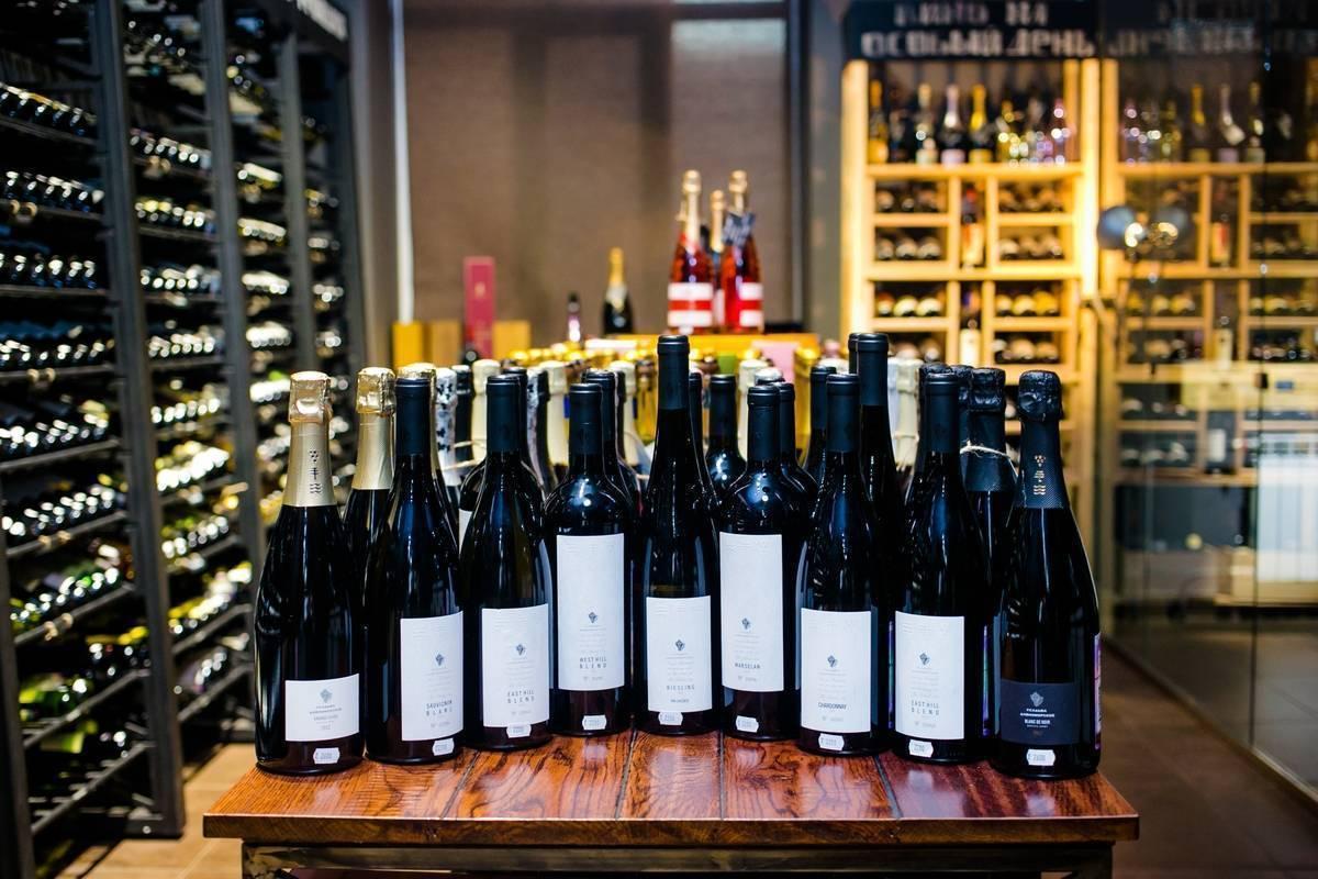 Виноделие в бургундии – области производства вина и местные сорта винограда