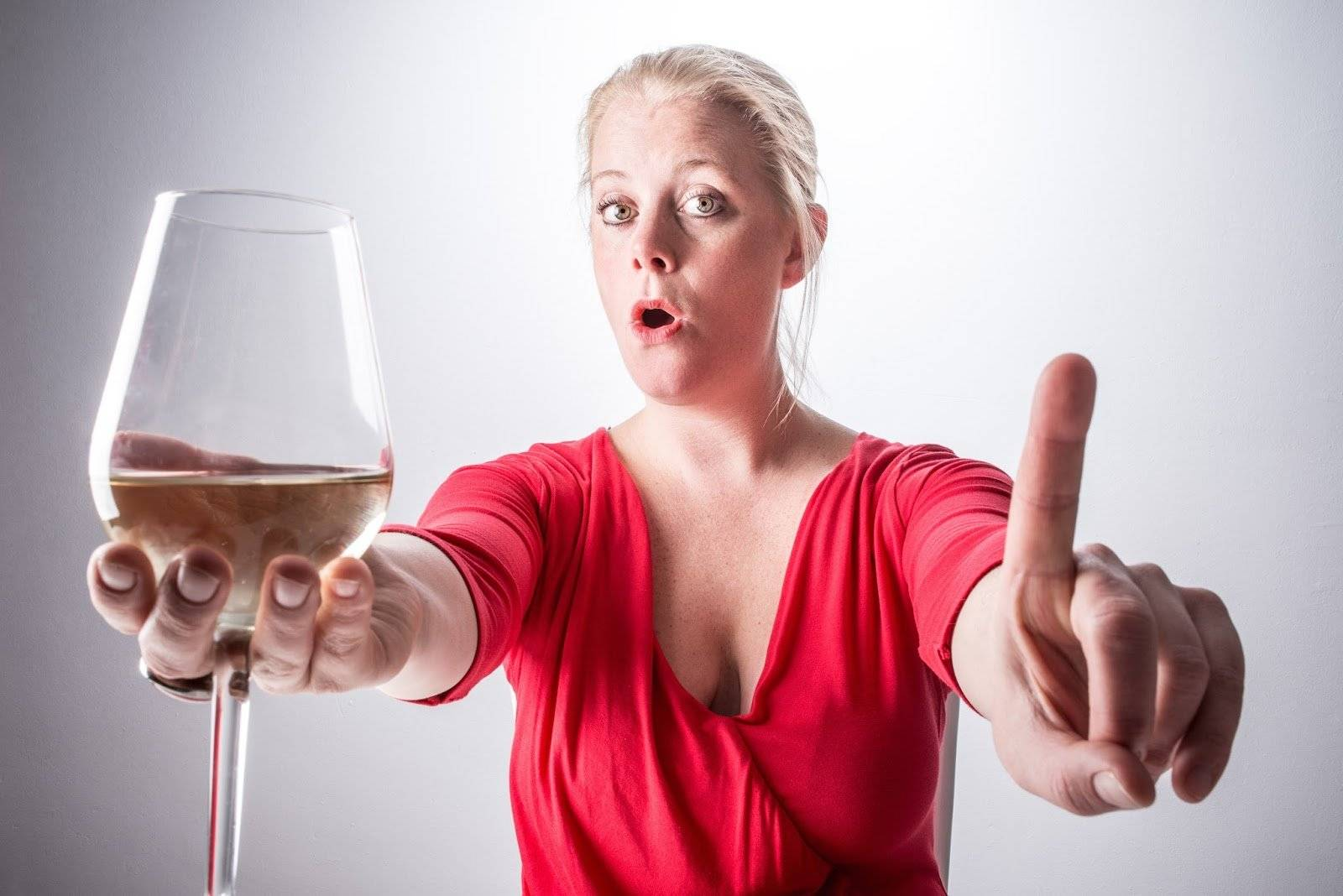 Как алкоголь влияет на потенцию у мужчин - только факты