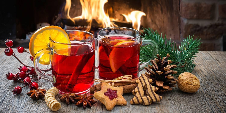 Глинтвейн и грог. рецепты приготовления глинтвейнов и грогов. грог, глинтвейн и пунш: три согревающих коктейля для зимнего настроения