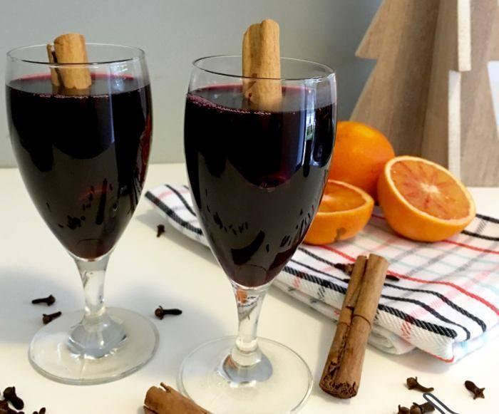 Как приготовить алкогольный глинтвейн в домашних условиях – 3 рецепта горячего зимнего напитка | hand made - идеи и мастер-классы