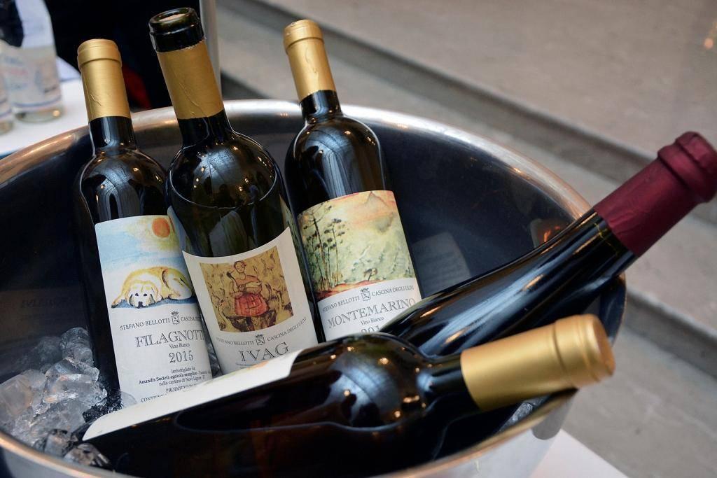 В чем разница между органическим, биодинамическим и натуральным вином?