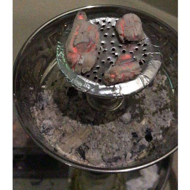 Чем заменить уголь для кальяна? можно ли покурить кальян без угля?