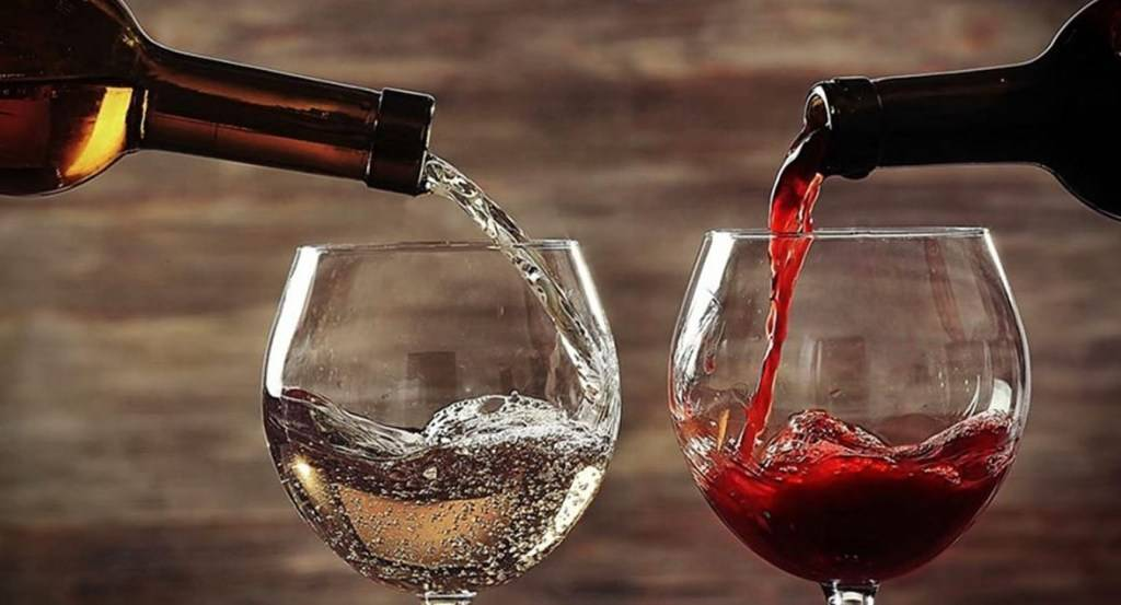 История вина и виноделия в мире — интересные факты появления напитка. вино: история происхождения