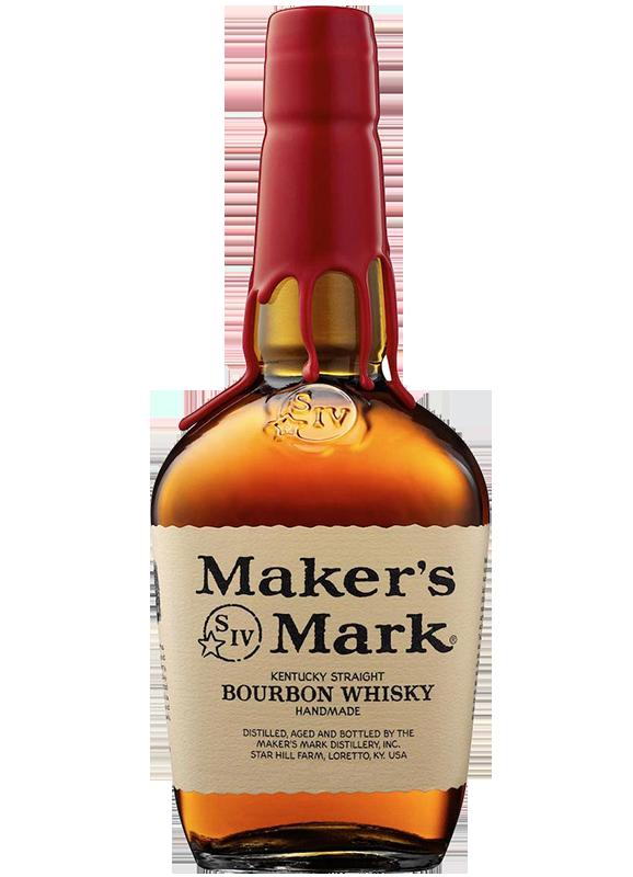 Бурбон maker's mark (мэйкерс марк) и его особенности