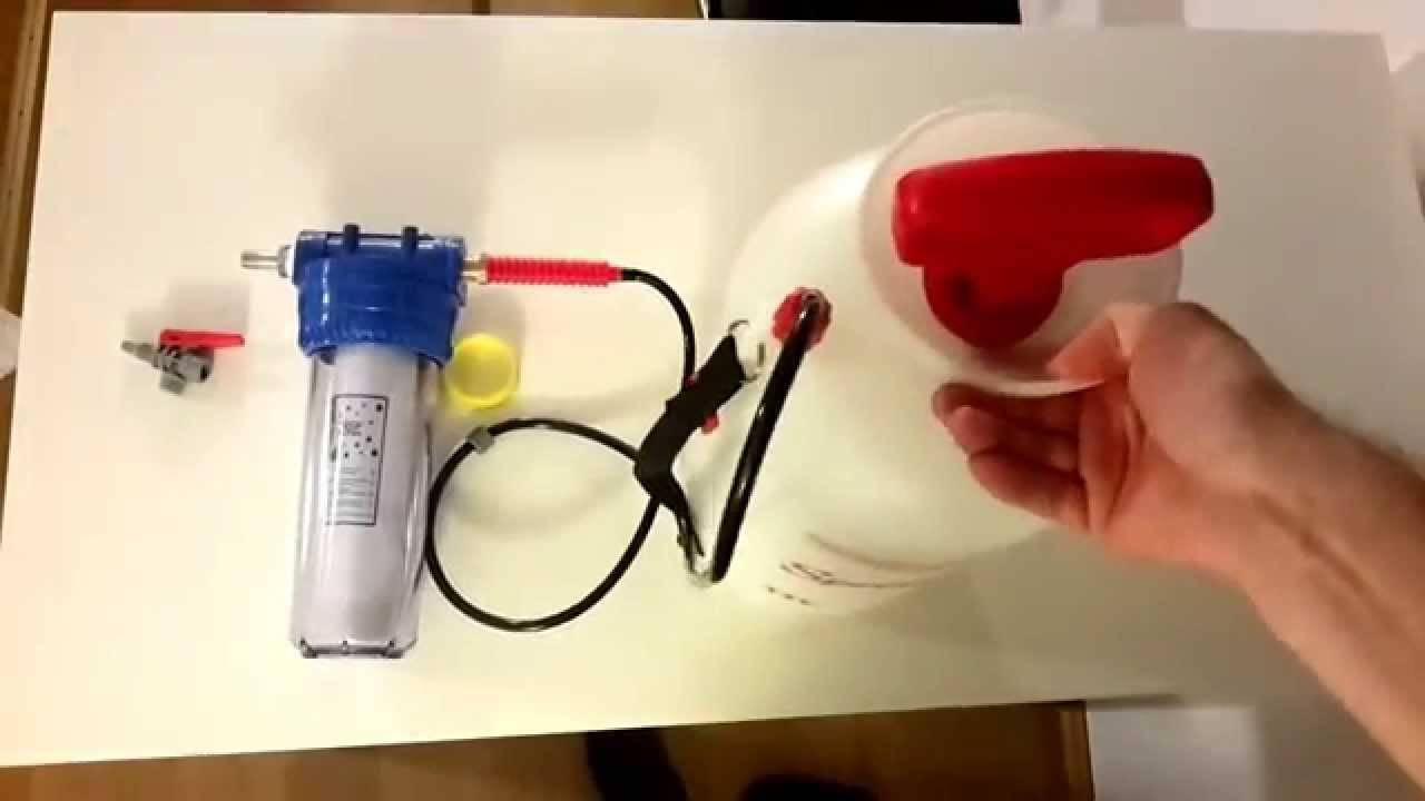 Свое вино в домашних условиях: способы фильтрации и очистки