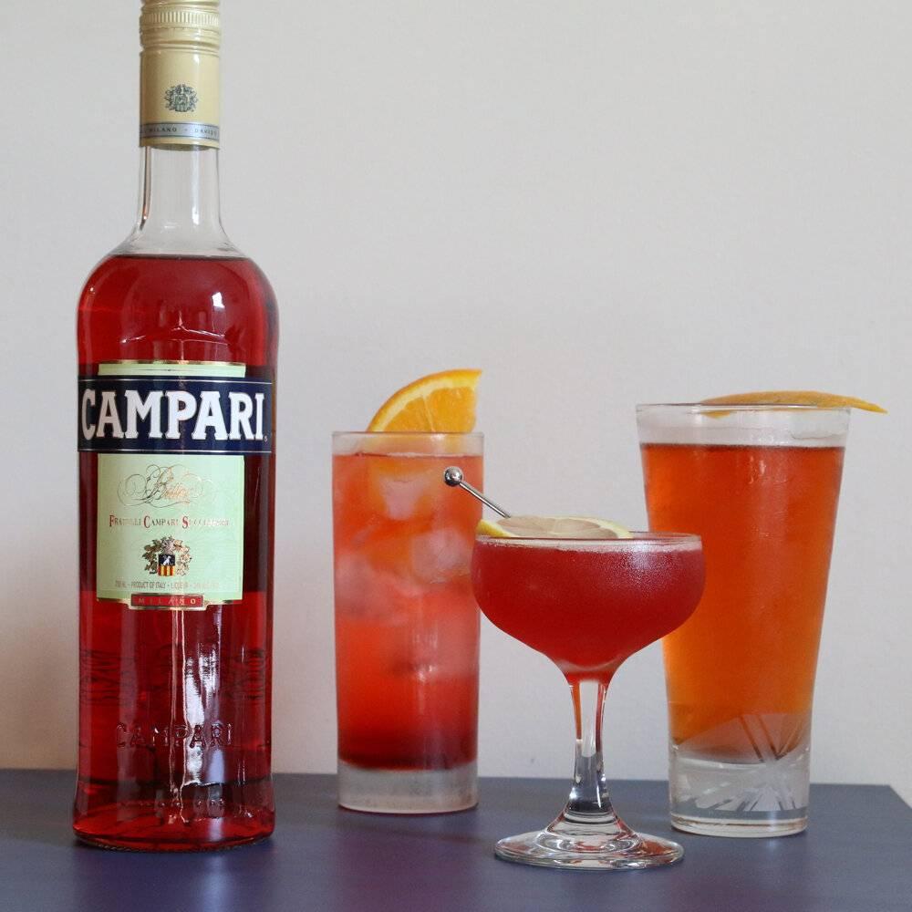 Кампари — википедия с видео // wiki 2