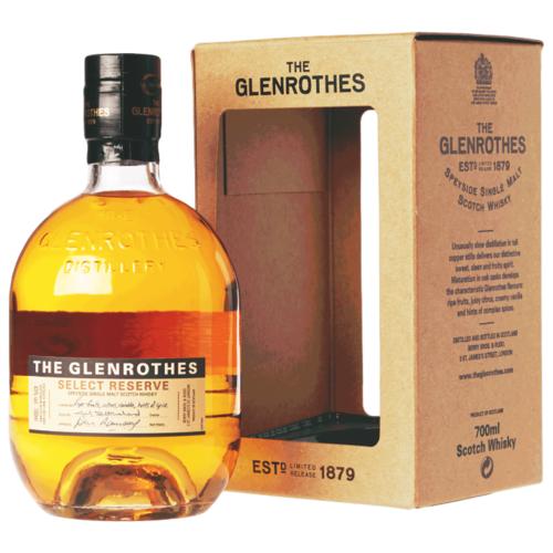 Виски glenrothes vintage: отзывы