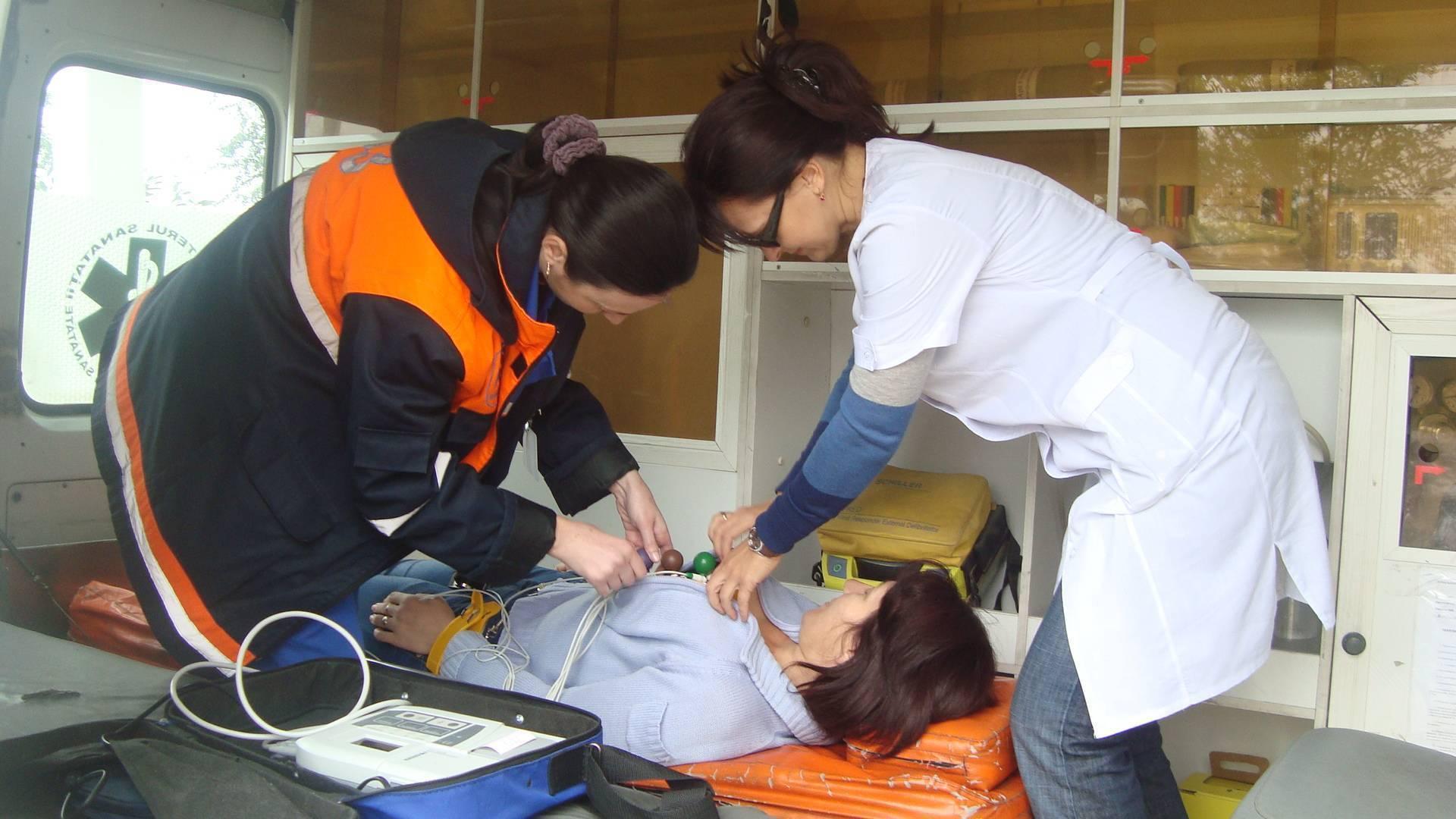 Отравление аммиаком: признаки и методы оказание первой помощи