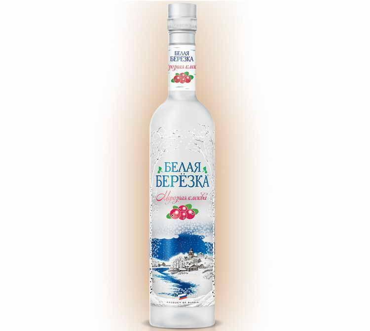 Белая береза: водка для настоящих ценителей алкоголя