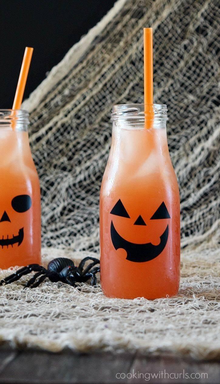 Восемь лучших коктейлей на хэллоуин. зловещие безалкогольные коктейли на хэллоуин страшные напитки на хэллоуин безалкогольные для детей