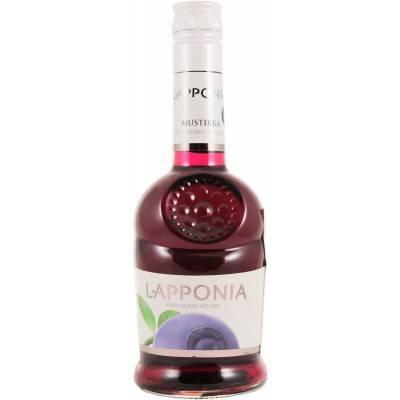 Ликер lapponia (лаппония) - как и с чем пить финский напиток