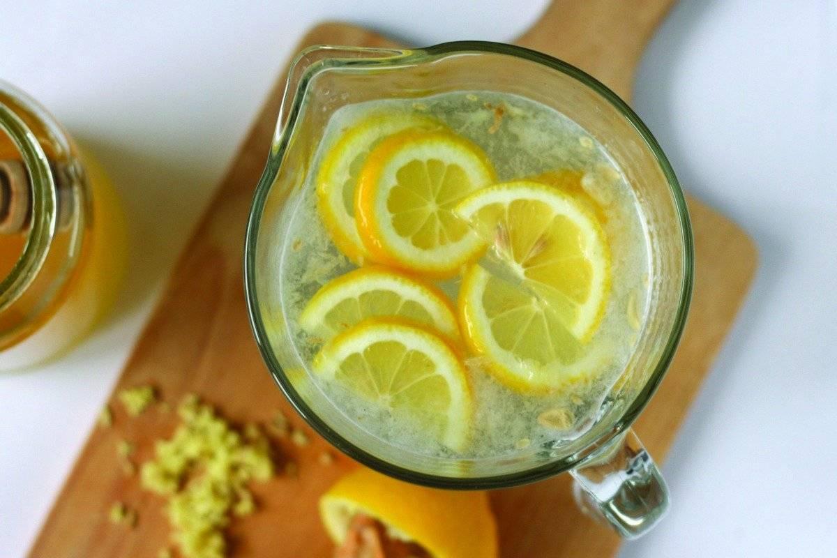Эффективность лимона при похмелье