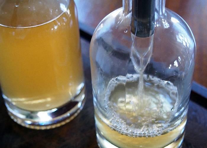 Рецепт приготовления водки зубровка в домашних условиях