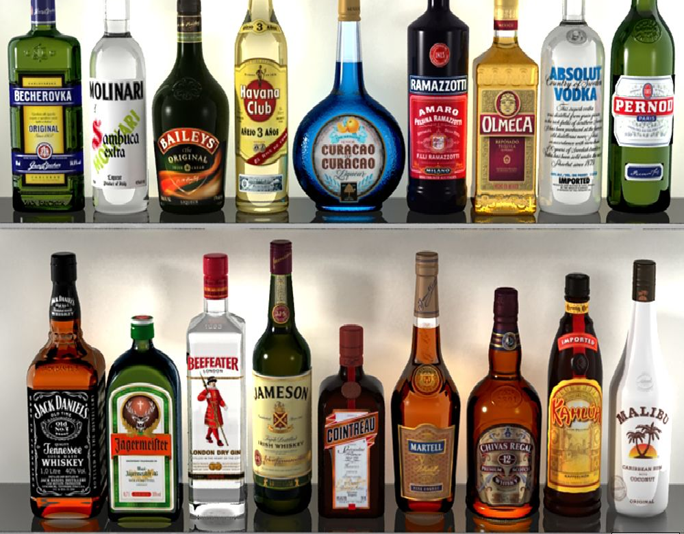 Джин: что нужно знать, история, методы производства, как пить и что попробовать