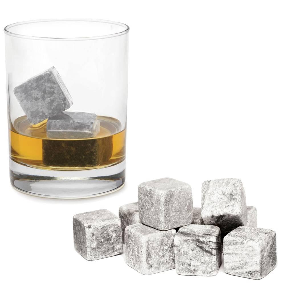 Зачем нужны камни для виски: как их использовать