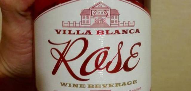 Villa blanca (вилла бланка)