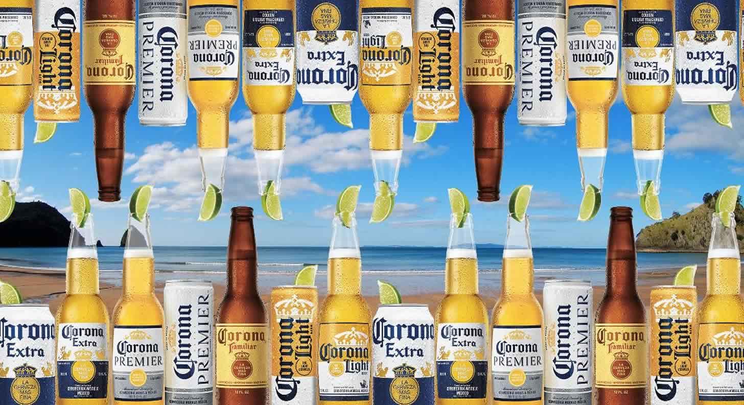 Пиво корона (corona): 125 фото и видео описание как купить оригинальное пиво