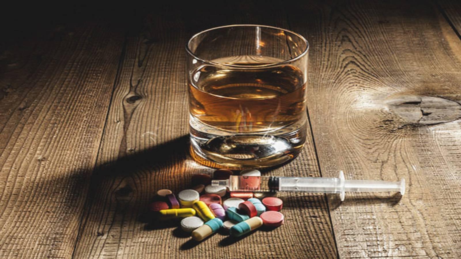 Столбняк: прививка и алкоголь