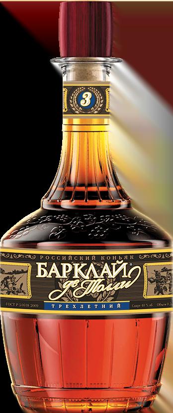 Как отличить оригинал коньяка «barclay de tolly» (барклай де толли) от подделки? ⛳️ алко профи