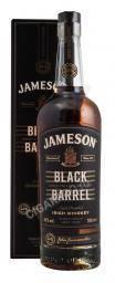 Виски ирландский «jameson limited reserve 18years old» вподарочной упаковке