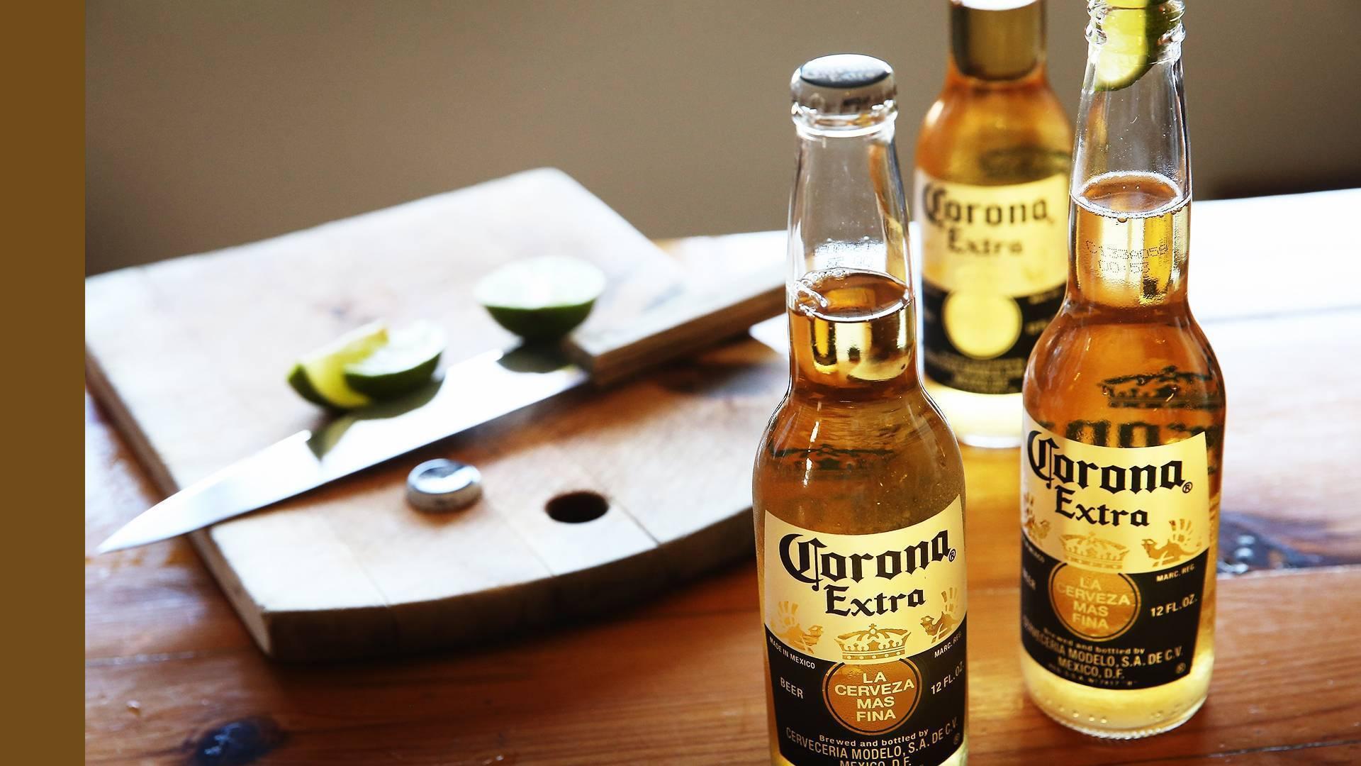Corona extra ⛳️ алко профи