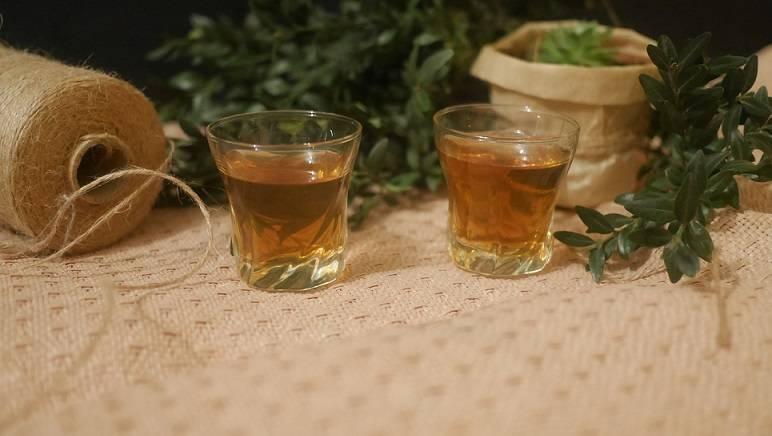 Бехеровка - виды и полезные свойства напитка, как правильно и с чем пить