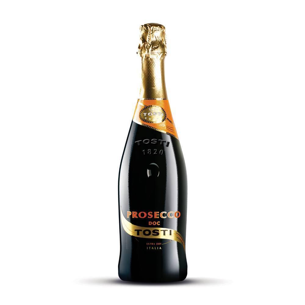 Шампанское просекко: обзор вкуса и видов + 9 популярных марок