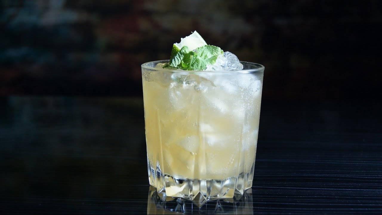 Коктейль май тай (mai tai) – 5 рецептов приготовления в домашних условиях