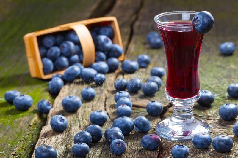 Рецепты приготовления вина, настоек и наливок из ирги в домашних условиях