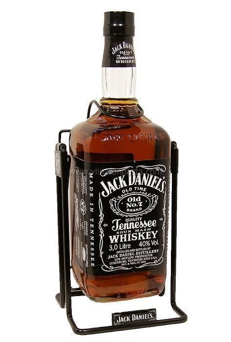 Виски 3 литра качели джек дэниэлс: обзор, характеристика, цена