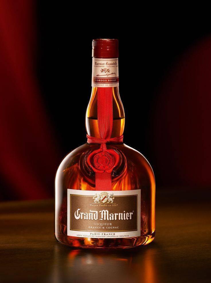 Ликер grand marnier и его особенности