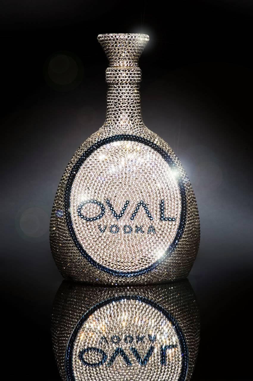 Самая дорогая водка в мире и россии: от чего зависит цена бутылки