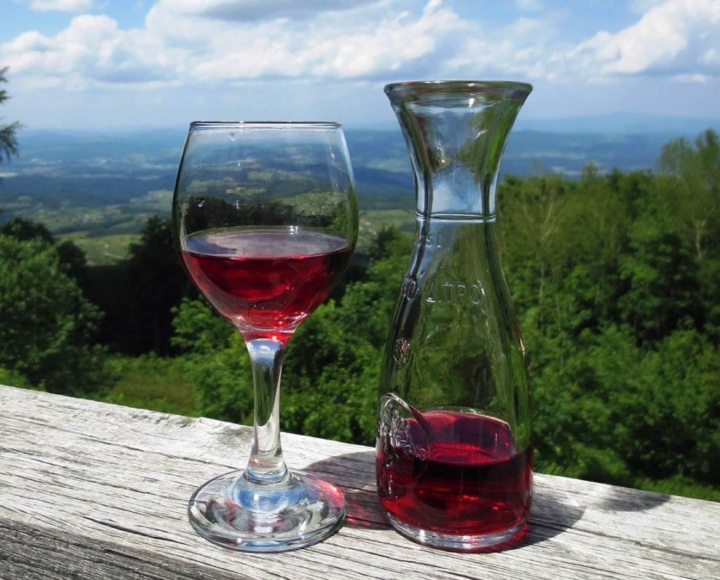 Вино: зачем разбавлять вино водой, как правильно это делать, правила и пропорции приготовления винного напитка