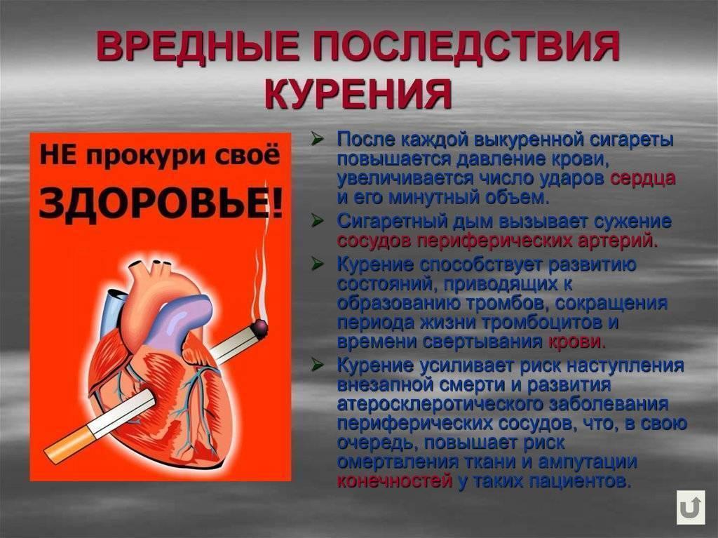 Курение и варикоз - медицинский портал thai-medicine.ru